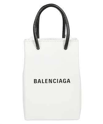 Balenciaga 593826 0AI2N SHOPPING iPhone cover