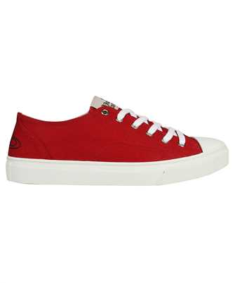 Vivienne Westwood 75020054 11600 PLIMSOLL LOW TOP Sneakers