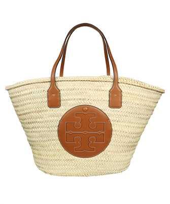 Tory Burch 82275 ELLA STRAW BASKET TOTE Bag