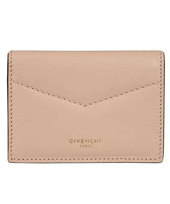 Givenchy BB6099B0CC EDGE COMPACT Wallet