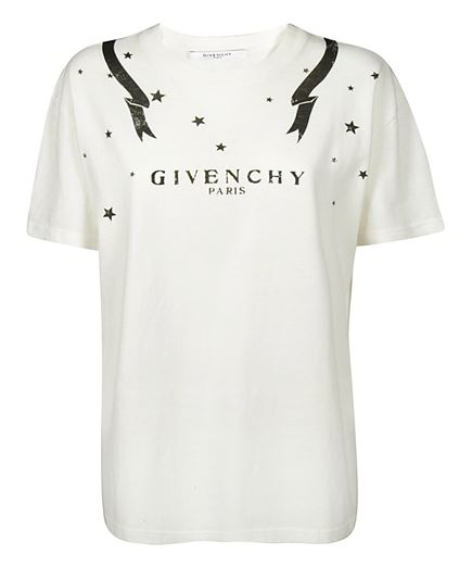 Givenchy Show BW7 0683 Z18 T-shirt