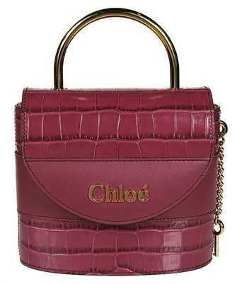 Chloé CHC19WS220A87 SMALL ABY LOCK Bag