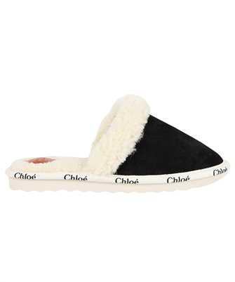 Chloé CHC21W48738 WOODY Slides