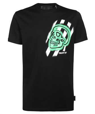 Philipp Plein FAAC MTK5270 PJY002N T-shirt