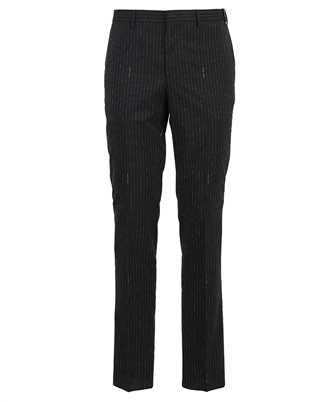 Fendi FB0377 AFE0 FENDI RAIN STRIPES Trousers