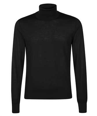 Dolce & Gabbana GXB00T JAW2O TURTLE-NECK Knit