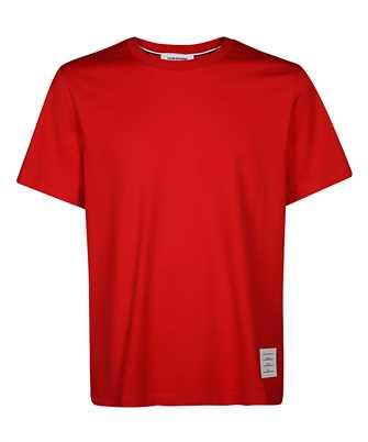 Thom Browne MJS067A-00042 T-shirt