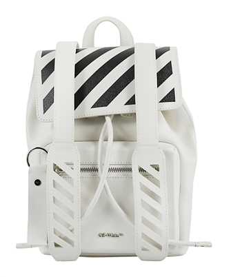Off-White OWNB007F20LEA001 DIAG Backpack