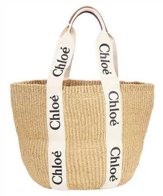 Chloé CHC21US380E65 LARGE WOODY Bag