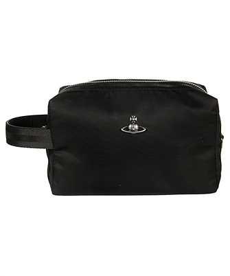 Vivienne Westwood 53050003 10241-MO PARACHUTE  WASH Bag