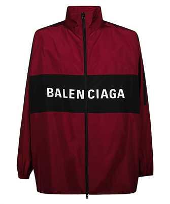 Balenciaga 534317 TYD36 LOGO Jacket