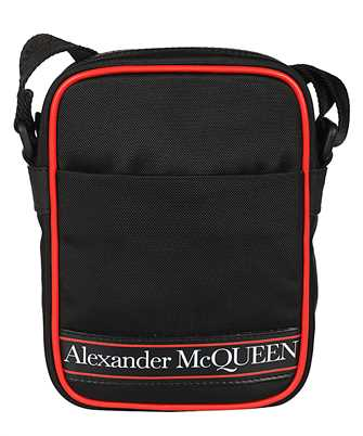 Alexander McQueen 610679 HV2CB MINI MESSENGER Bag