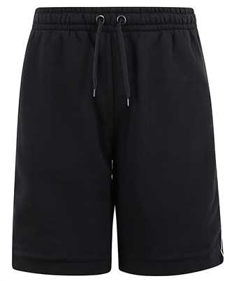 Burberry 8034169 LOGO TAPE Shorts