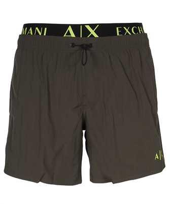 Armani Exchange 953020 1P641 BOXER Swim shorts