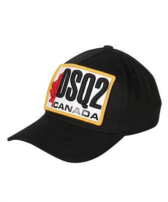 Dsquared2 BCM0245 05C00001 Cap