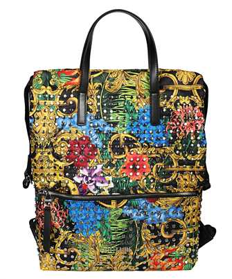 Versace Jeans Couture E1 VVBBB2 71406 BORCHIE Backpack