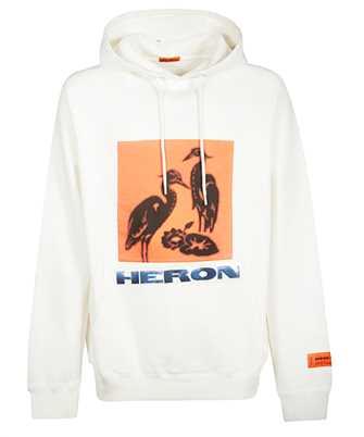 Heron Preston HMBB001F19808003 Hoodie