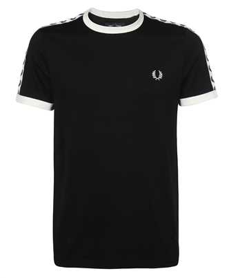 Fred Perry M6347 TAPED RINGER T-shirt