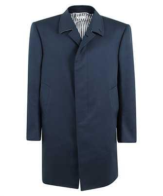 Thom Browne MOC001A 00249 Coat
