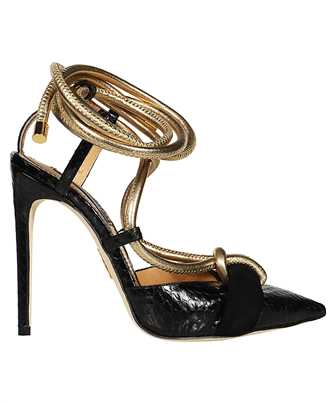 Dsquared2 PPW0056 12100001 PUMP AYERS Sandals