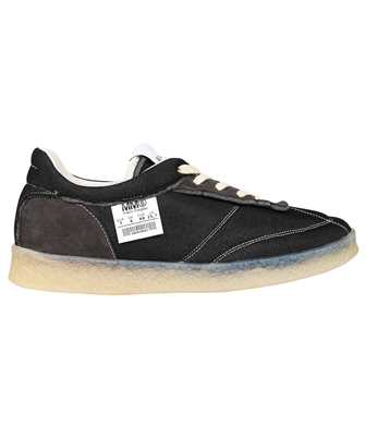 MM6 S66WS0062 P4403 INSIDE OUT 6 COURT Sneakers