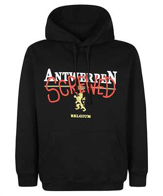 Vetements UAH21TR536 ANTWERP SCREWED Hoodie