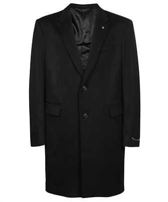 Versace 1000853 1A00889 WOOL Coat