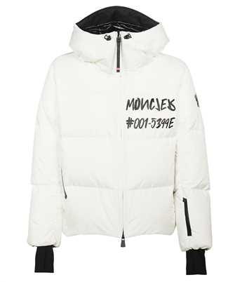 Moncler Grenoble 1A000.17 5399E MAZOD Jacket
