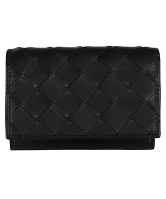 Bottega Veneta 605720 VCPQ3 Card holder