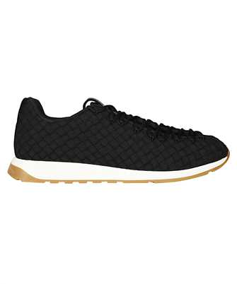 Bottega Veneta 609915 V0045 ELASTICATED GROSGRAIN Sneakers