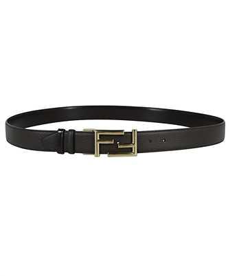 Fendi 7C0344 70J REVERSIBLE Belt