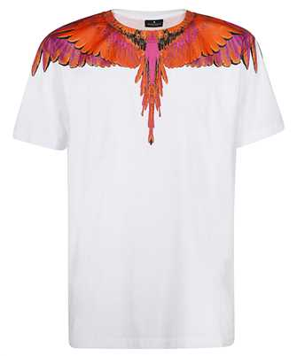 Marcelo Burlon CMAA018R20JER004 RED WINGS T-shirt