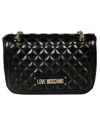 LOVE MOSCHINO JC4000PP18 LA0 QUILTED NAPPA Bag