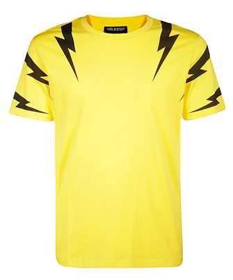 Neil Barrett PBJT553S M508S T-shirt