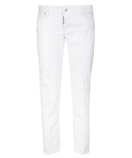 Dsquared2 S72LB0140 S39781 JENNIFER CROPPED Jeans
