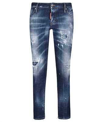 Dsquared2 S75LB0384 S30342 JENNIFER CROPPED Jeans
