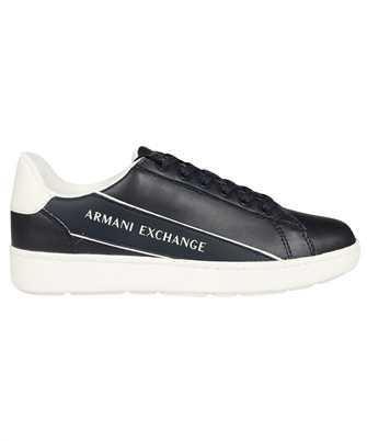 Armani Exchange XUX082 XV262 LOGO Sneakers