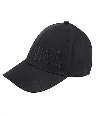 Opening Ceremony YMLB001F20FAB001 EMBROIDERED LOGO Cap