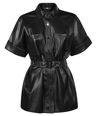 Karl Lagerfeld 205W1605 CARGO Shirt