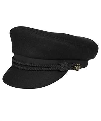 Saint Laurent 630825 3YG15 CAPTAIN Cap