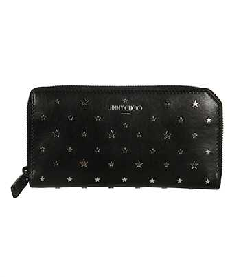 Jimmy Choo ABIKO UXI Wallet