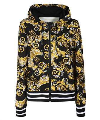 Versace Jeans Couture B6 HZA795 S0830 Hoodie