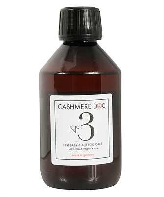 Cashmere Doc BABY&ALLERGIC 250 Detergente