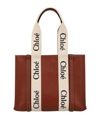 Chloé CHC21AS383F10 WOODY TOTE Bag