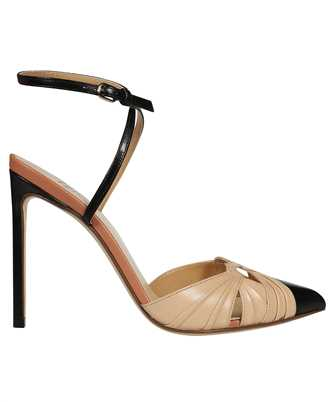 Francesco Russo FR36073A 13121 R1P807 ANKLE STRAP Sandals