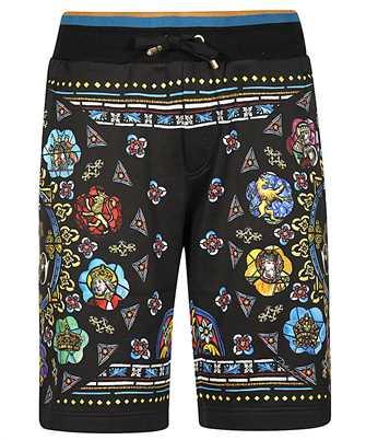 Dolce & Gabbana GYZFAT-FI7JN CHARLEMAGNE Shorts