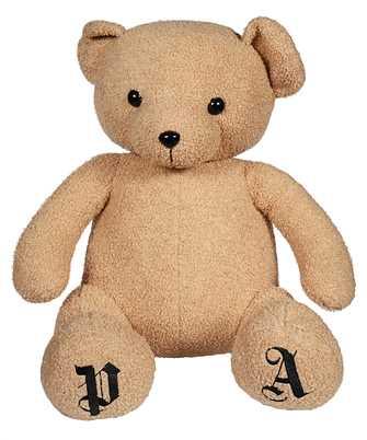 Palm Angels PMZG017R21FAB001 BROWN  Teddy bear
