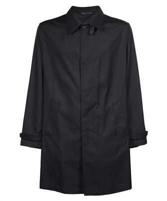 Brioni SOQG0L P0410 SILK UNLINED Coat
