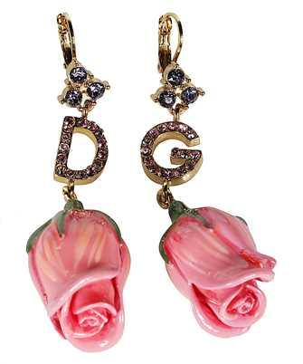 Dolce & Gabbana WEM2B2 W1111 PENDANT Orecchini