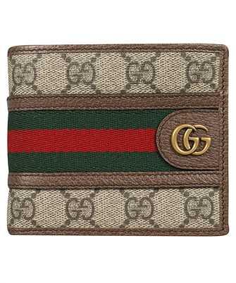Gucci 597609 96IWT OPHIDIA Portafoglio
